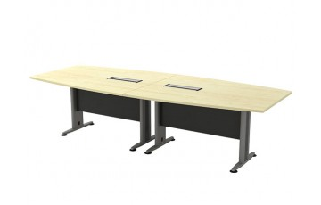 T-TBB30 Boat Shape Conference Table