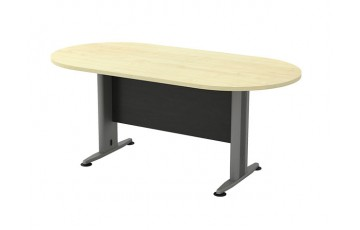 T-TOE18 Oval Conference Table