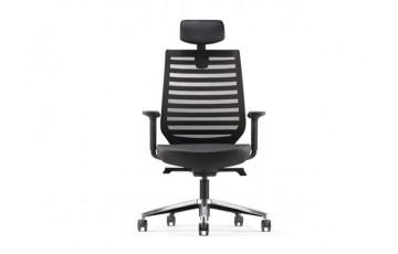 BP-ZN8210L-18D36 (MESH) Zenith High Back Chair