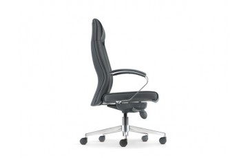 BP-ZY5210L-16S50 (PU) Zytko High Back Chair