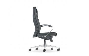 BP-ZY5210L-16S50 Zytko High Back Chair (PU)